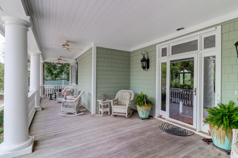 Waterway Island Homes For Sale - 42 Waterway Island Drive, Isle of Palms, SC - 5