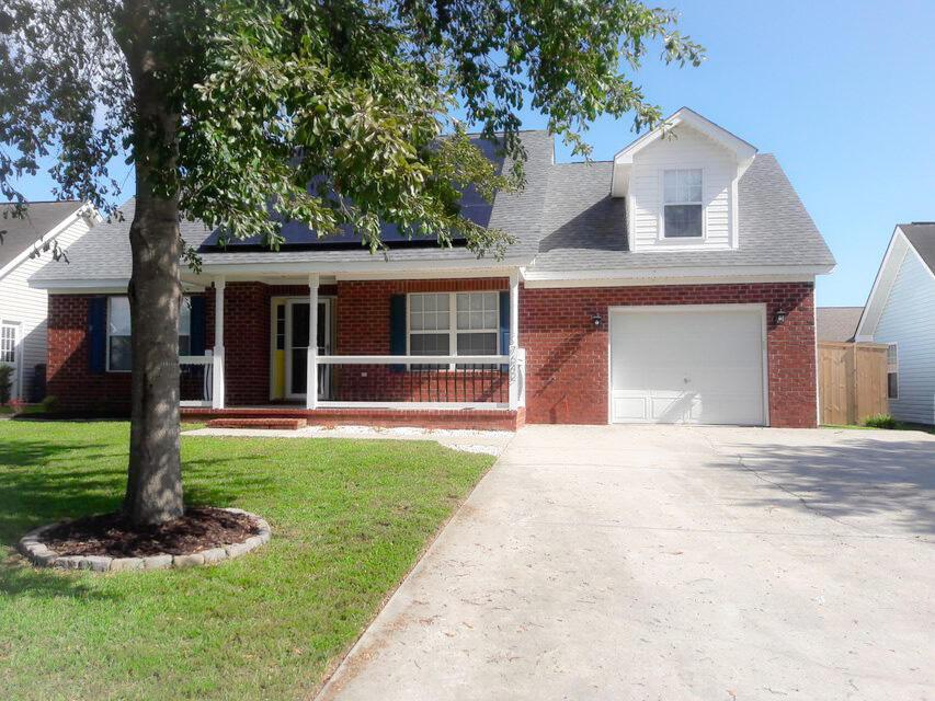 7642 Brookdale Boulevard North Charleston, SC 29418