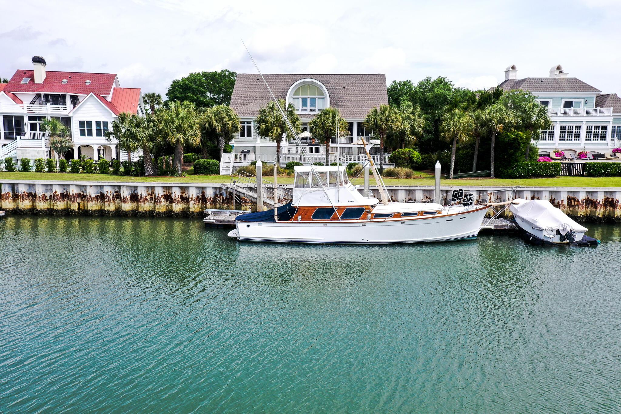 Waterway Island Homes For Sale - 42 Waterway Island Drive, Isle of Palms, SC - 46