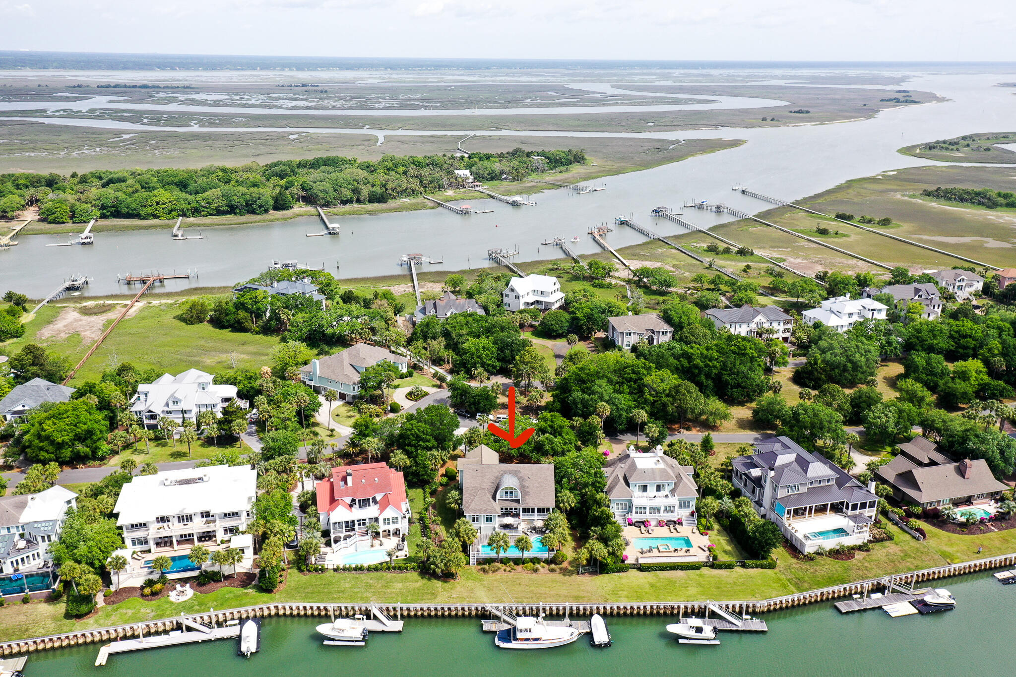 Waterway Island Homes For Sale - 42 Waterway Island Drive, Isle of Palms, SC - 37