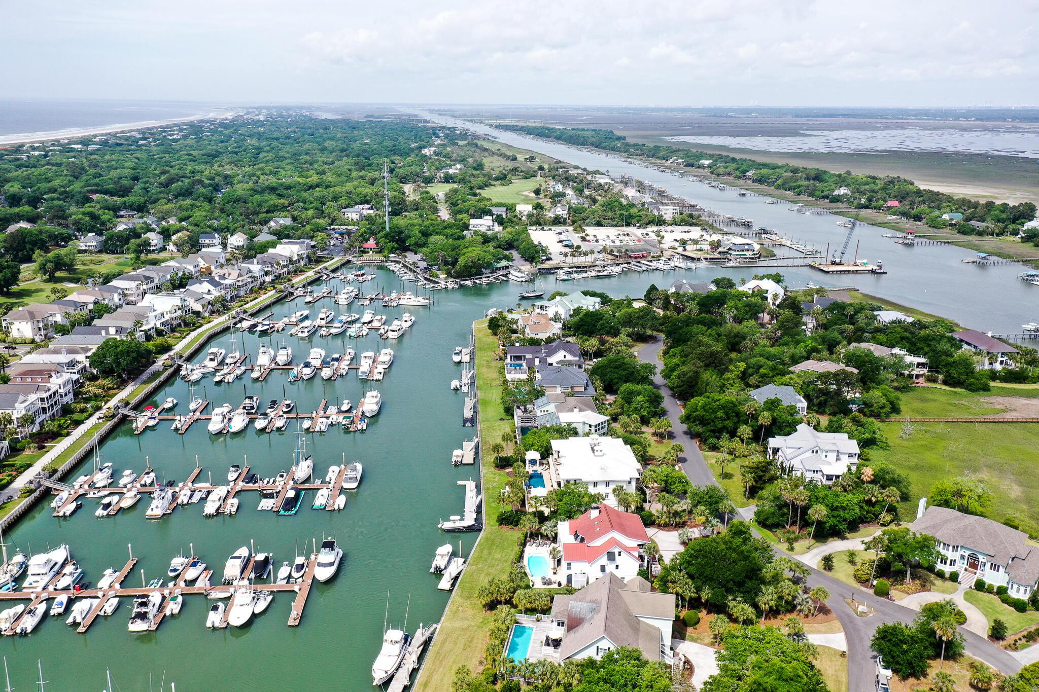 Waterway Island Homes For Sale - 42 Waterway Island Drive, Isle of Palms, SC - 31