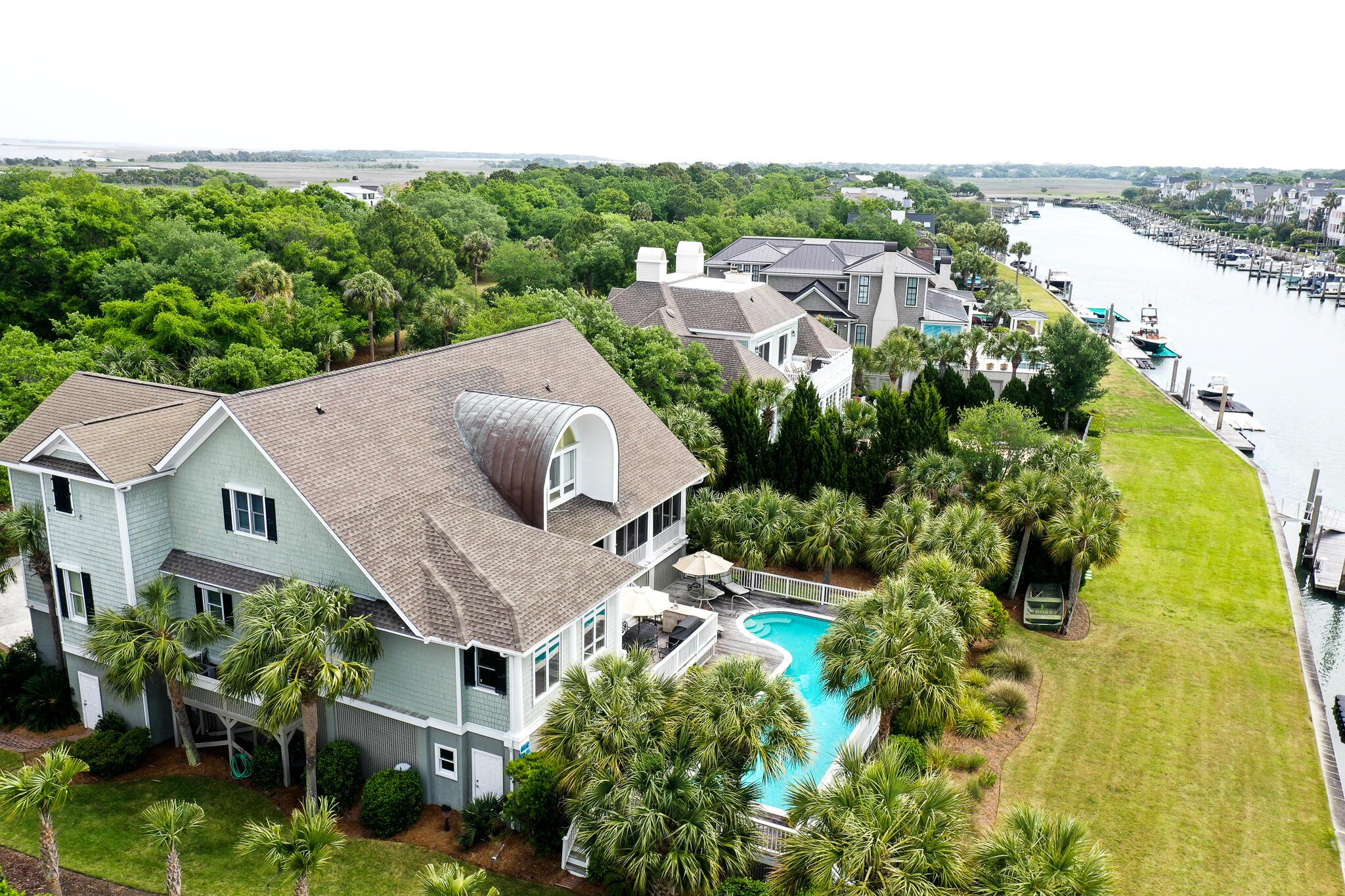 Waterway Island Homes For Sale - 42 Waterway Island Drive, Isle of Palms, SC - 38