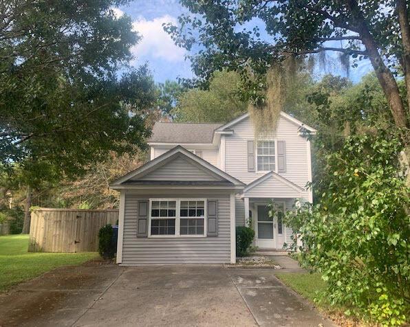 2412 Castlereagh Road Charleston, SC 29414