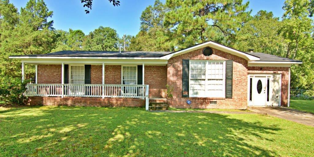 187 W Smith Street Summerville, SC 29485