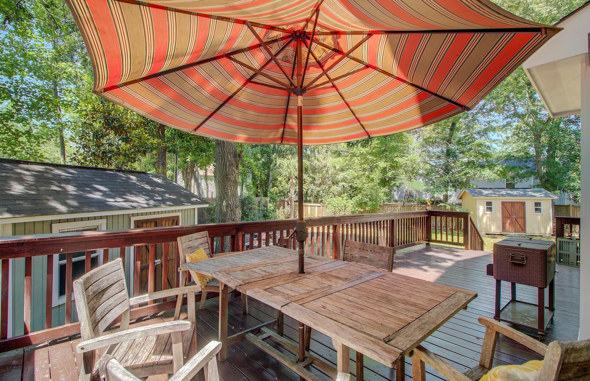 Phillips Park Homes For Sale - 1129 Phillips Park, Mount Pleasant, SC - 4