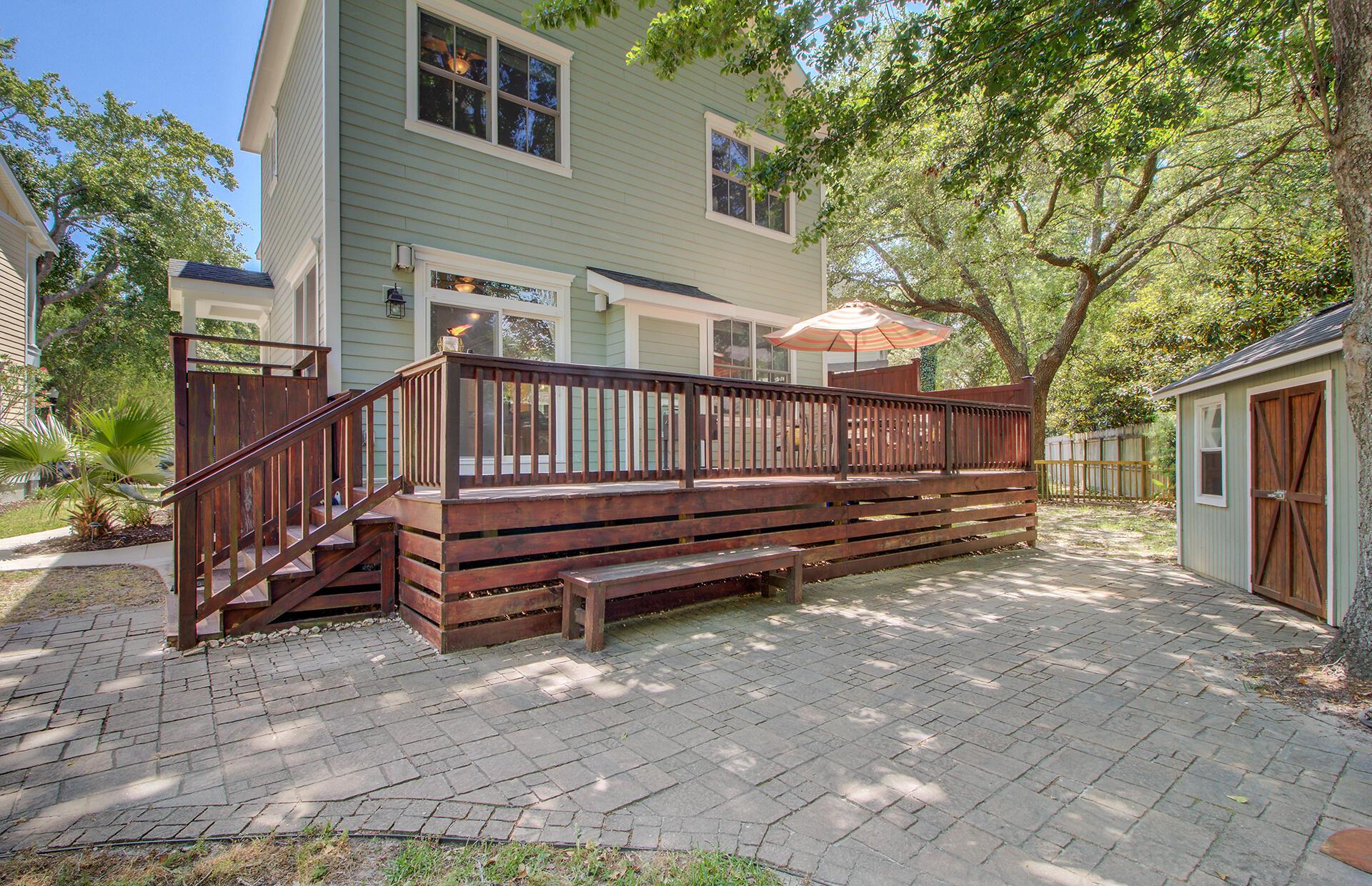 Phillips Park Homes For Sale - 1129 Phillips Park, Mount Pleasant, SC - 3