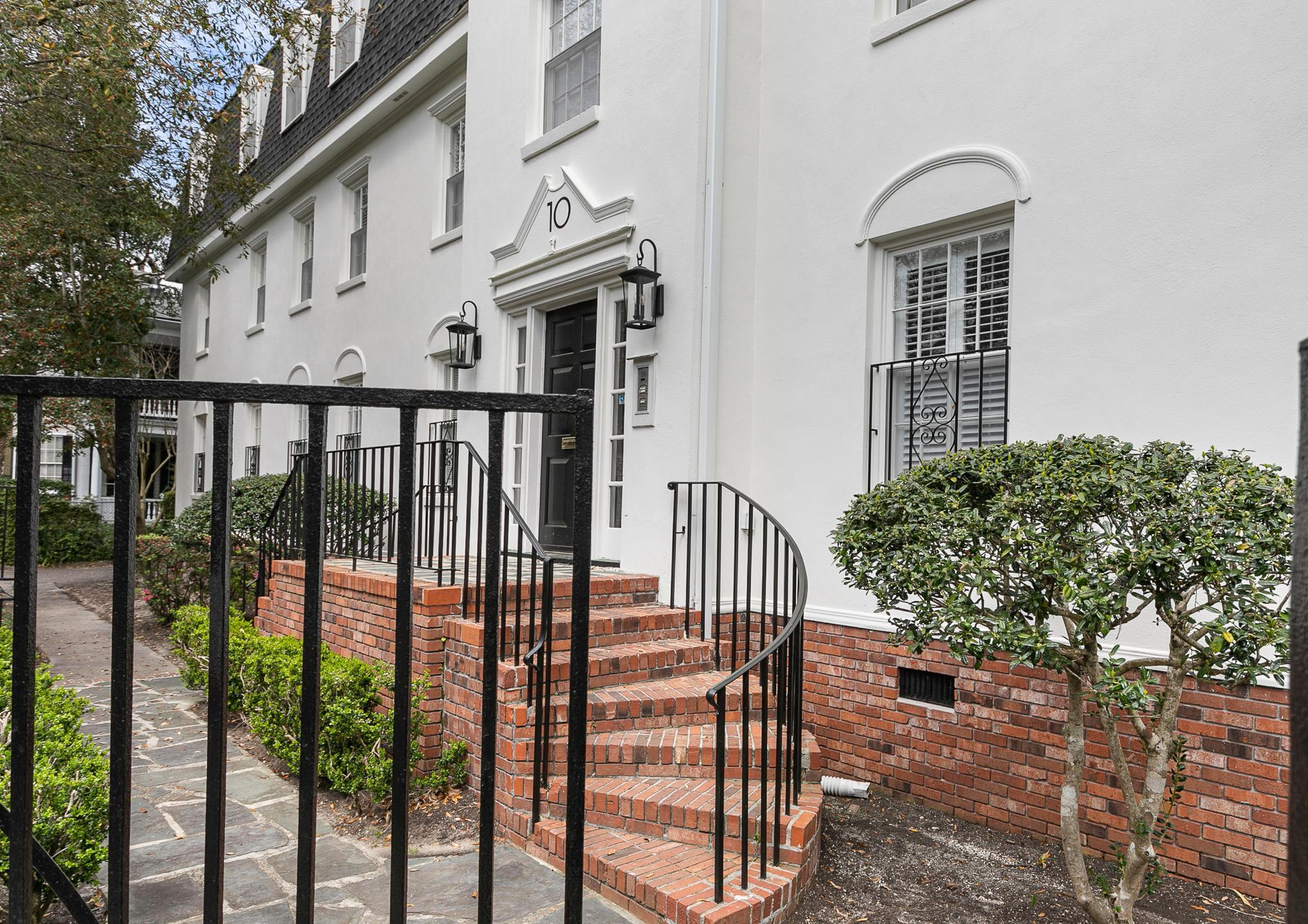 10 Logan Street UNIT #6 Charleston, SC 29401