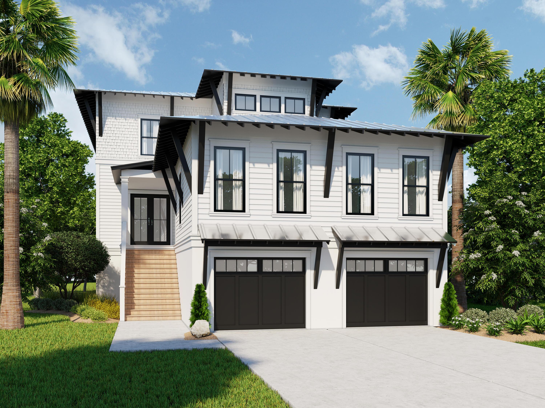116 Charleston Boulevard Isle Of Palms, SC 29451