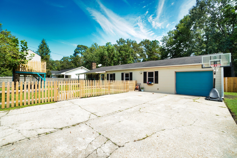 316 Price Street Goose Creek, SC 29445