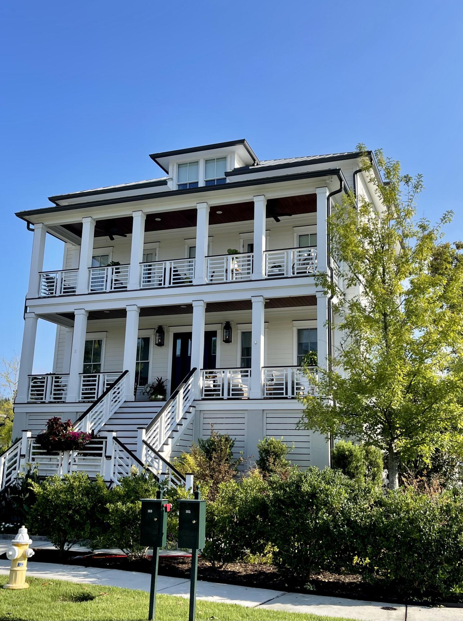 170 Brailsford Street Charleston, SC 29492
