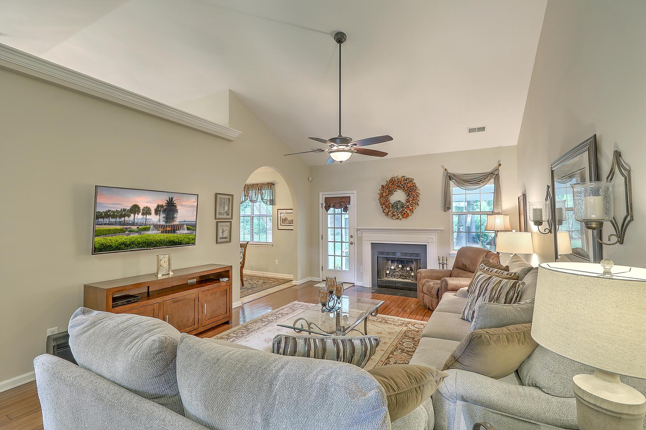 Charleston National Homes For Sale - 3261 Heathland, Mount Pleasant, SC - 0