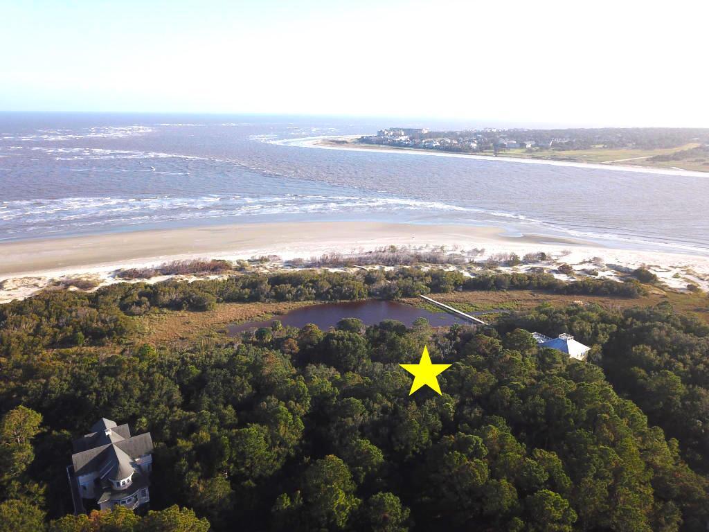 10-B Dewees Inlet Drive UNIT Lot 10-B Dewees Island, SC 29451