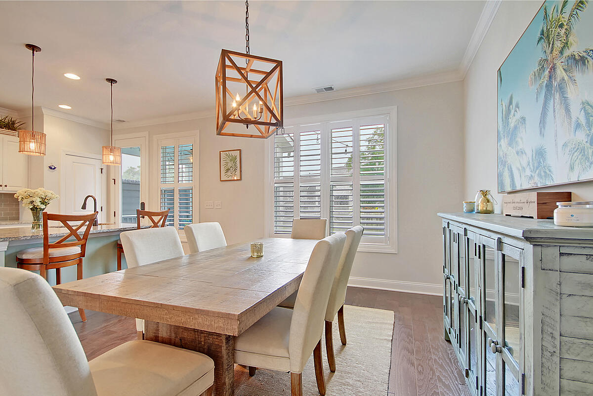 Oyster Point Homes For Sale - 1568 Prince Edward, Mount Pleasant, SC - 5