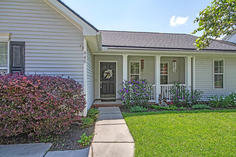 448 Cabrill Drive Charleston, SC 29414