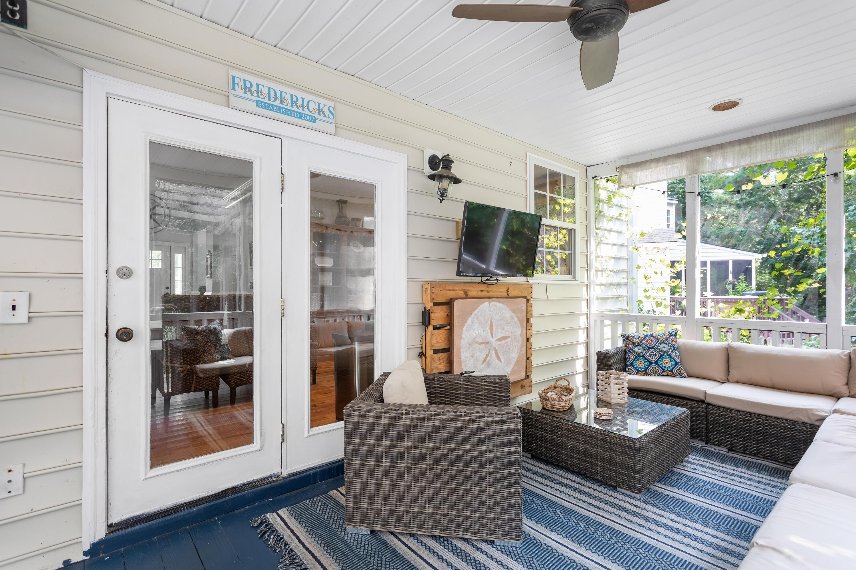 Park West Homes For Sale - 1408 Densmore, Mount Pleasant, SC - 1
