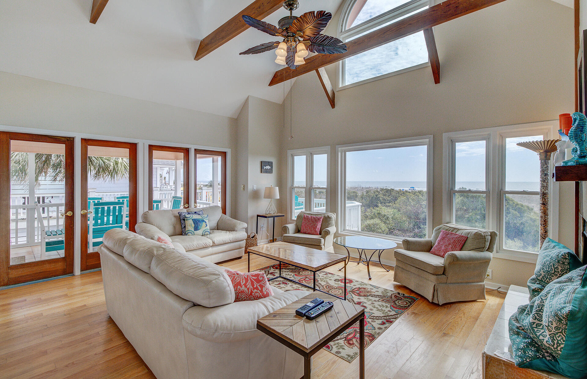 Sea Oats Homes For Sale - 11 Surf, Isle of Palms, SC - 1
