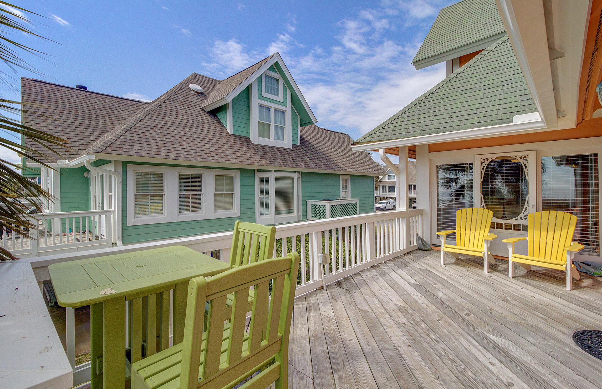 Sea Oats Homes For Sale - 11 Surf, Isle of Palms, SC - 17