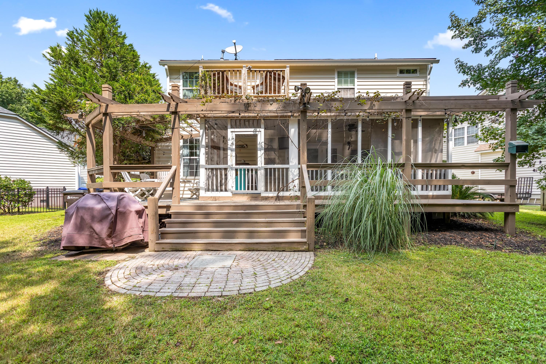 Park West Homes For Sale - 1408 Densmore, Mount Pleasant, SC - 17