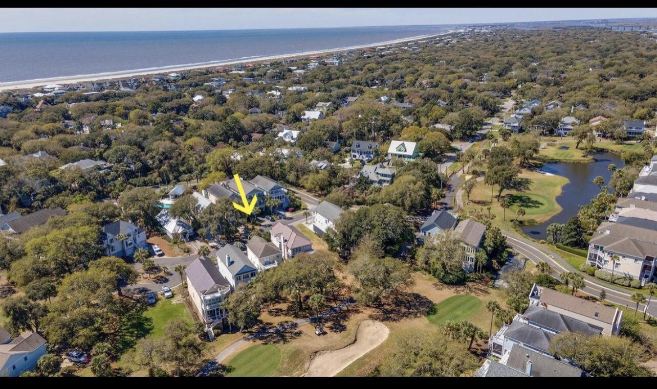 15 Morgans Cove Court Isle Of Palms, SC 29451