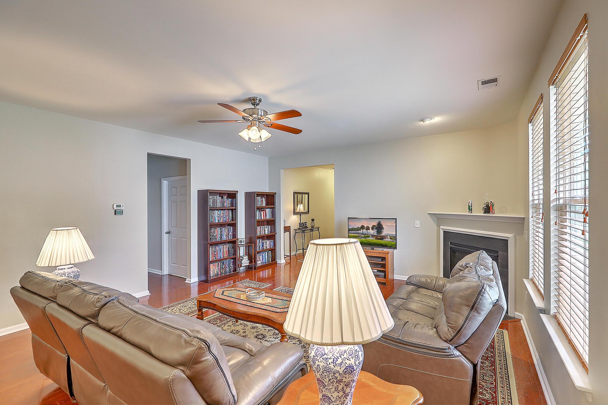 Lieben Park Homes For Sale - 3631 Franklin Tower, Mount Pleasant, SC - 2