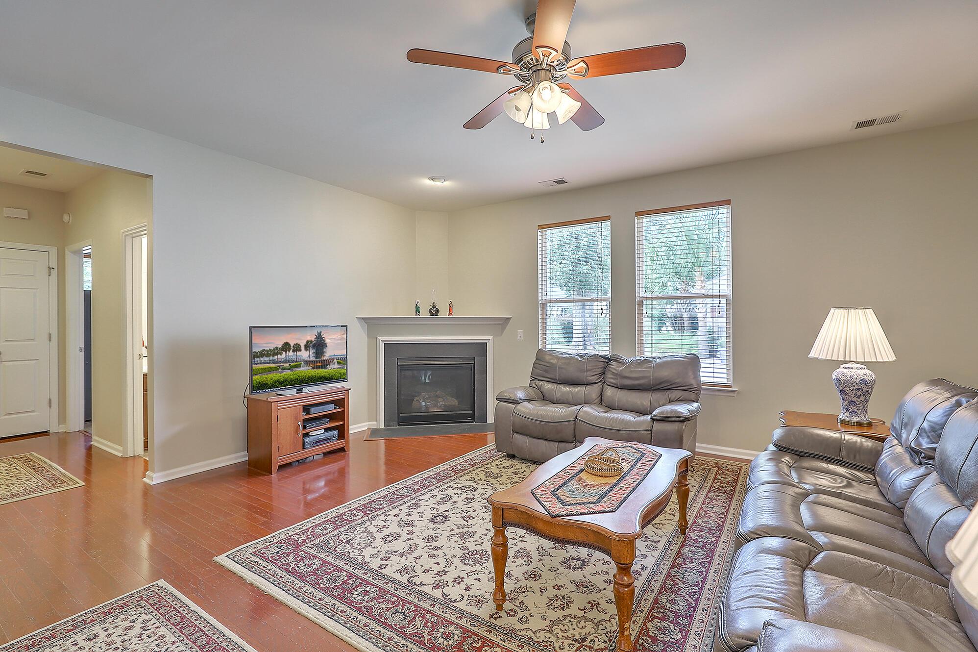 Lieben Park Homes For Sale - 3631 Franklin Tower, Mount Pleasant, SC - 1