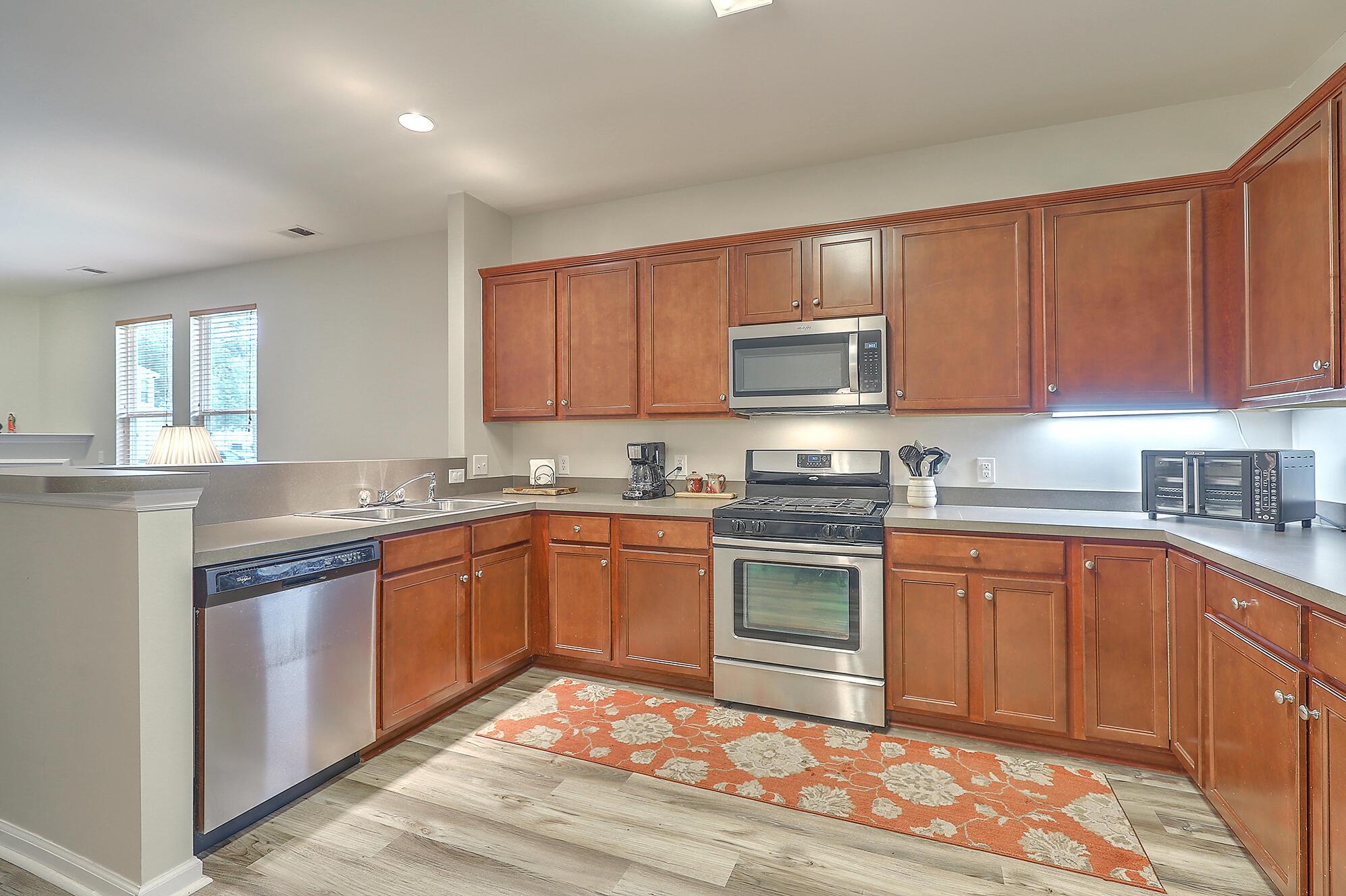 Lieben Park Homes For Sale - 3631 Franklin Tower, Mount Pleasant, SC - 3