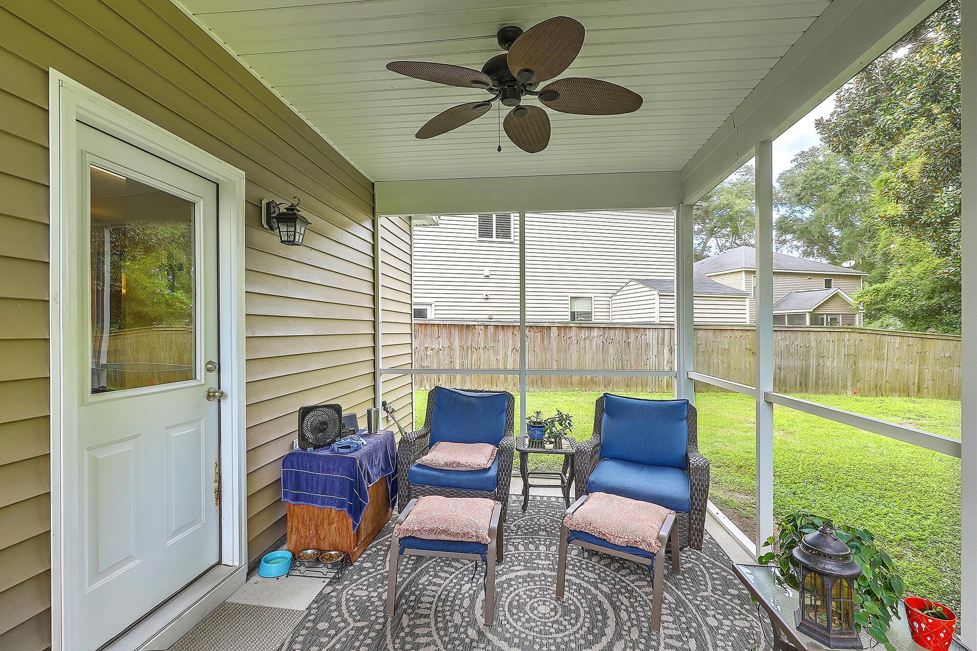 Lieben Park Homes For Sale - 3631 Franklin Tower, Mount Pleasant, SC - 7