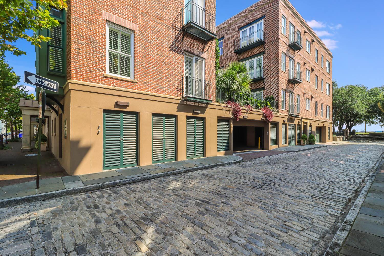 32 Prioleau Street UNIT G Charleston, SC 29401