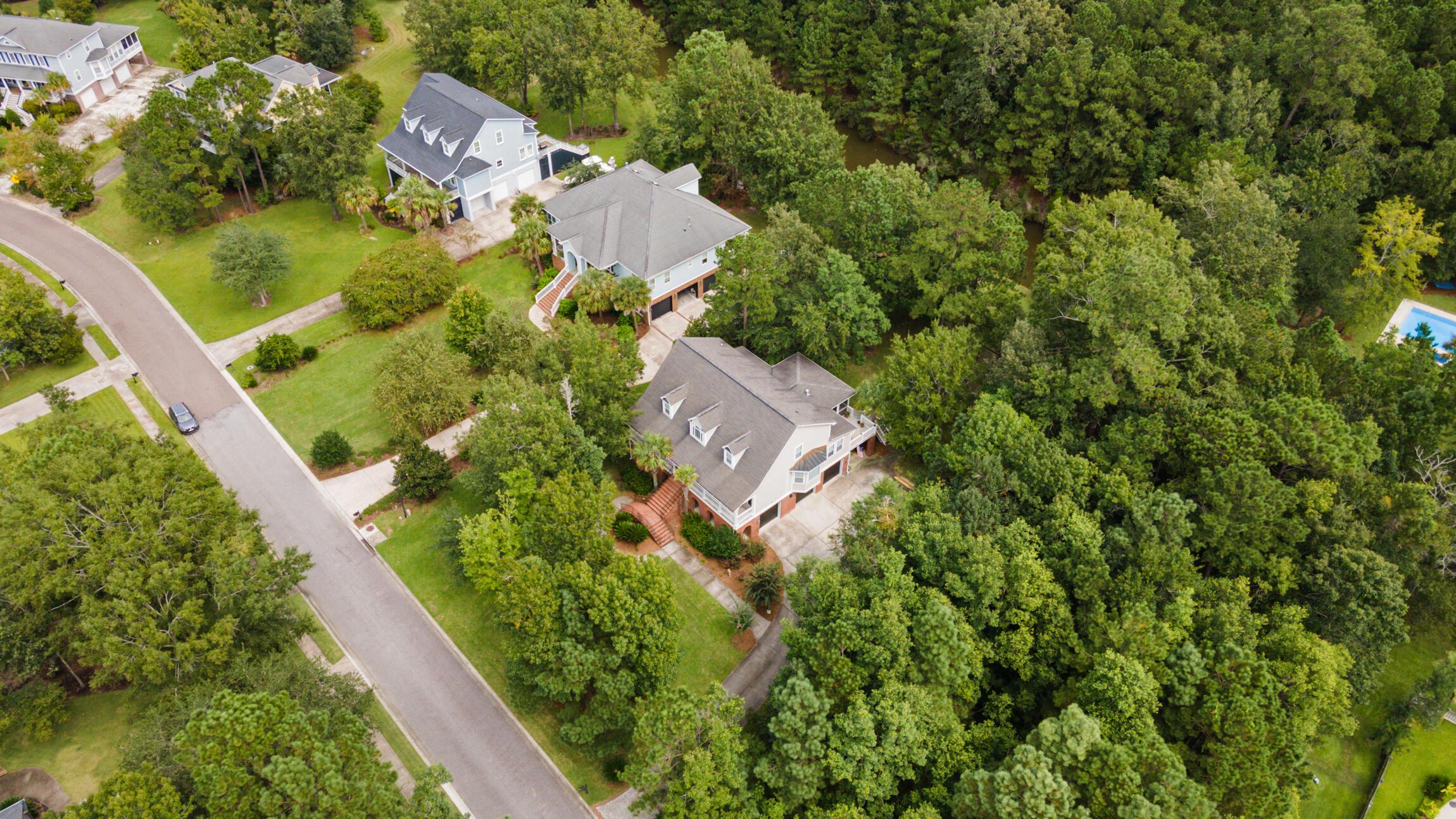 Darrell Creek Homes For Sale - 3750 Saint Ellens, Mount Pleasant, SC - 30