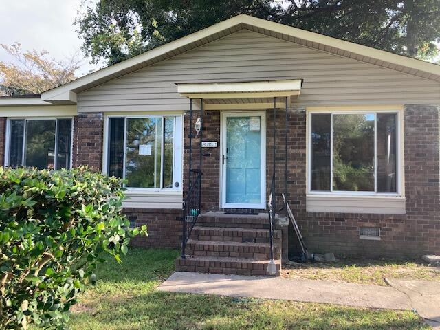 811 Minnie Street Charleston, SC 29407