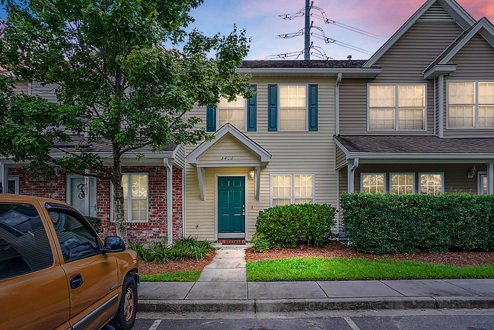 3402 Poplar Grove Place Summerville, SC 29483