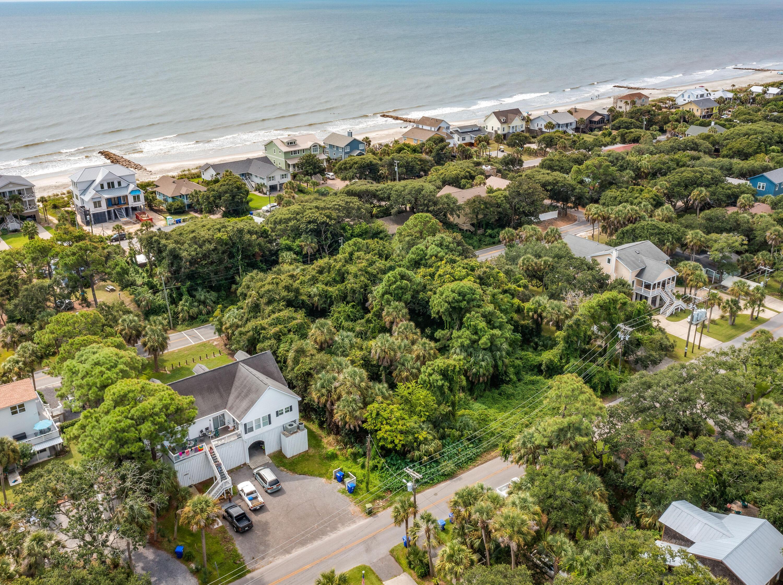 1110 E Ashley Avenue Folly Beach, SC 29439