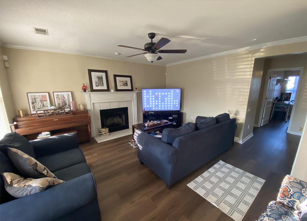 Park West Homes For Sale - 1669 Baltusrol, Mount Pleasant, SC - 7