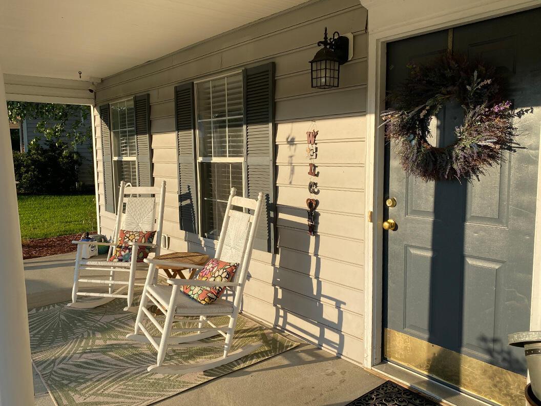 Park West Homes For Sale - 1669 Baltusrol, Mount Pleasant, SC - 0