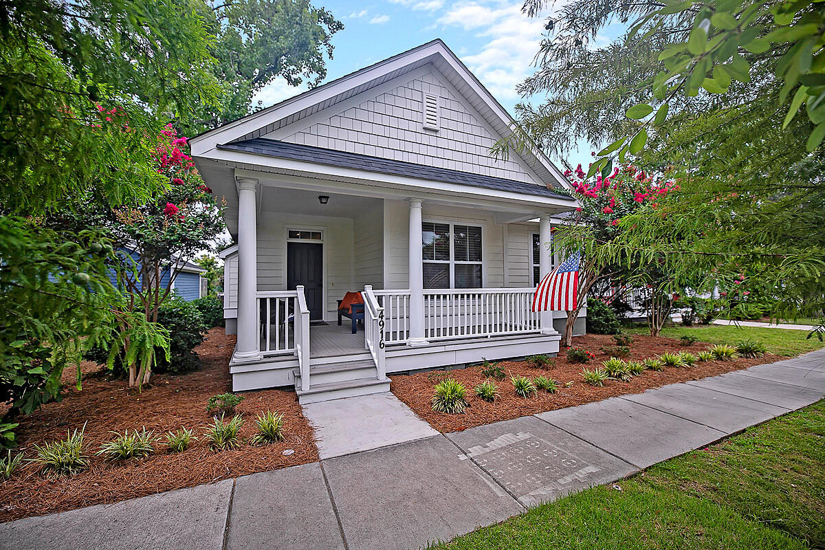 4916 W Liberty Park Circle North Charleston, SC 29405