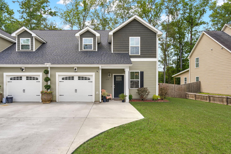 154 Luden Drive Summerville, SC 29483