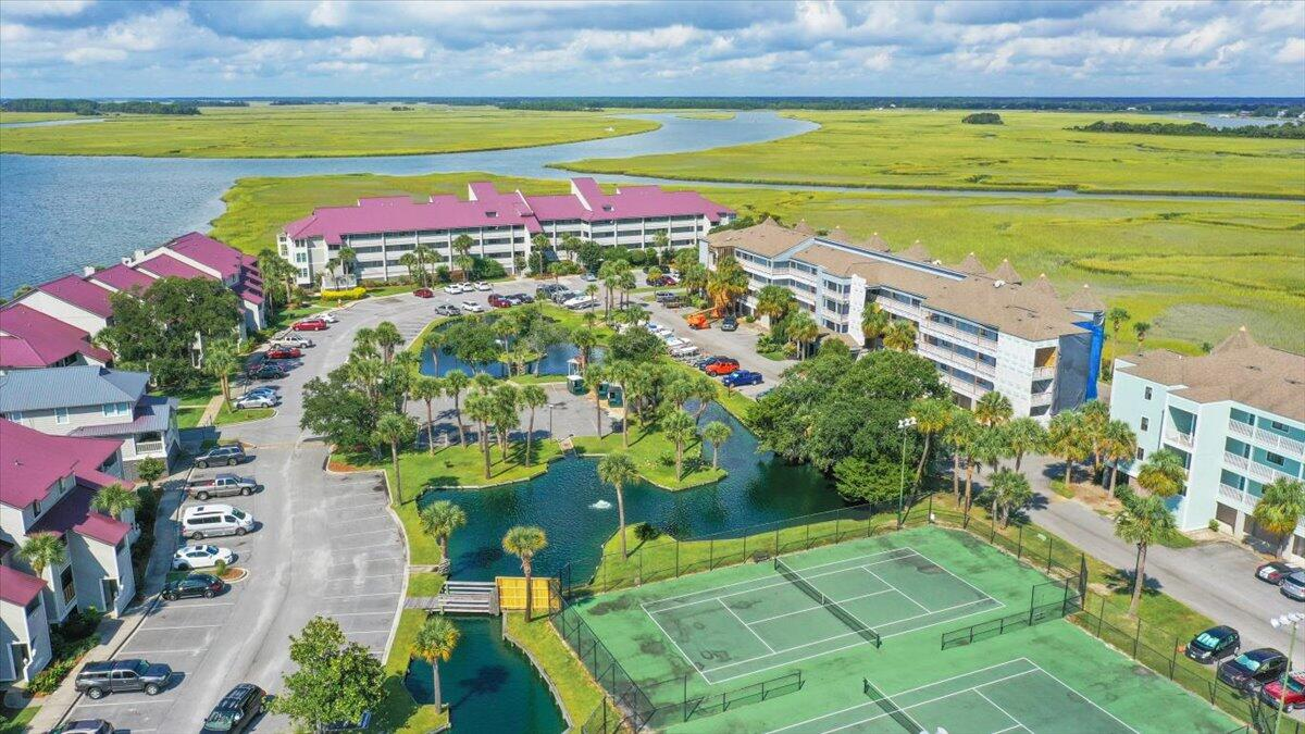 Mariners Cay Homes For Sale - 39 Mariners Cay, Folly Beach, SC - 9