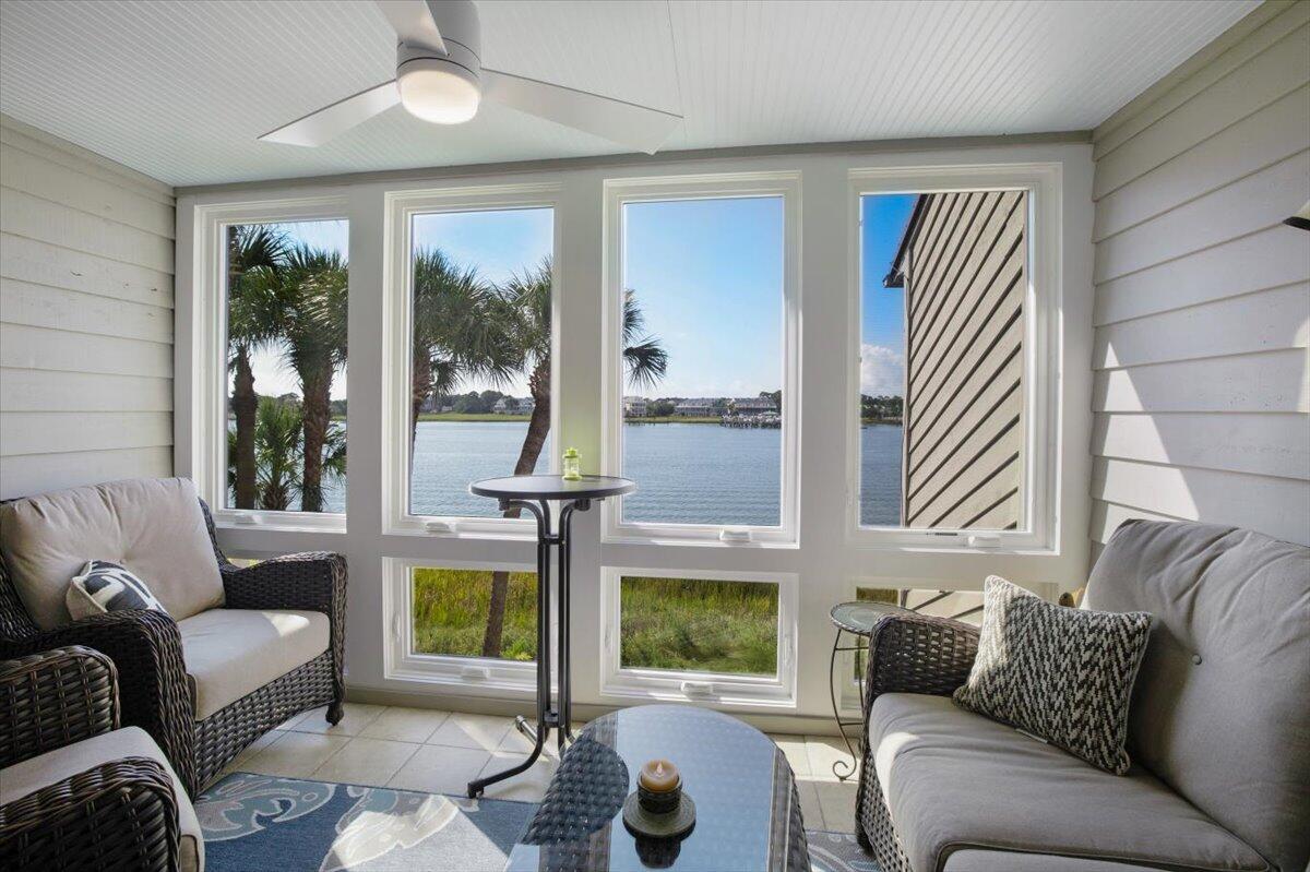 39 Mariners Cay Drive Folly Beach, SC 29439