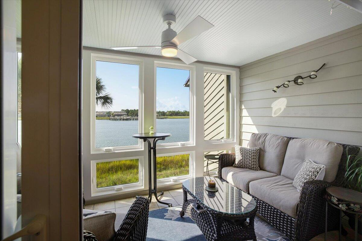 Mariners Cay Homes For Sale - 39 Mariners Cay, Folly Beach, SC - 5