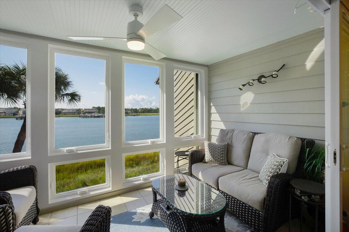 Mariners Cay Homes For Sale - 39 Mariners Cay, Folly Beach, SC - 4