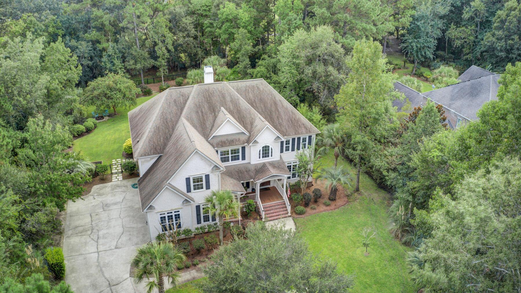 Dunes West Homes For Sale - 3095 Pignatelli, Mount Pleasant, SC - 36
