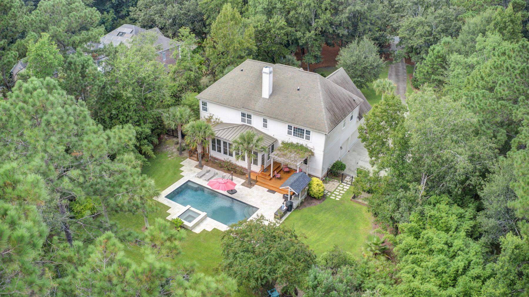 Dunes West Homes For Sale - 3095 Pignatelli, Mount Pleasant, SC - 62