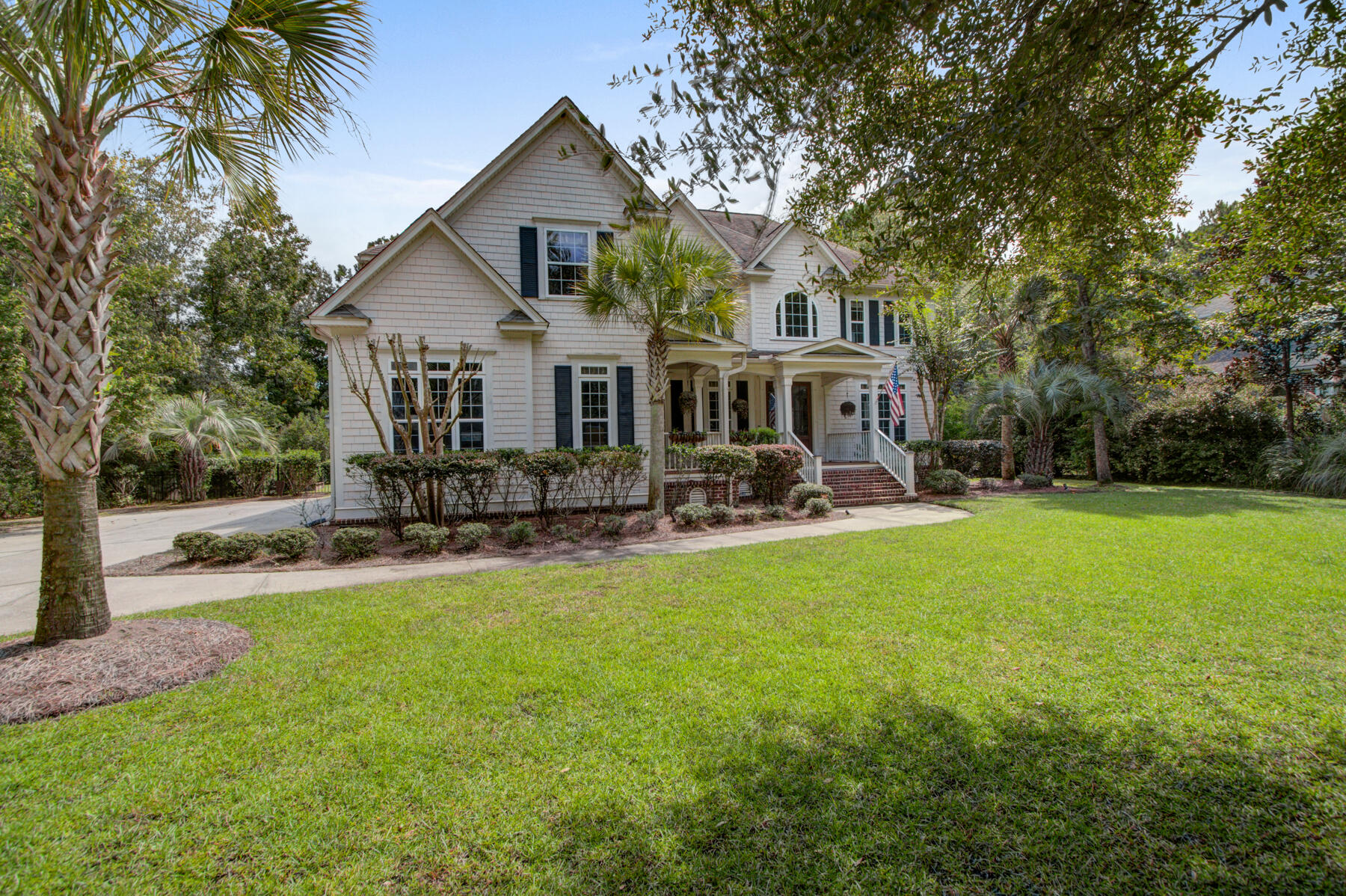 Dunes West Homes For Sale - 3095 Pignatelli, Mount Pleasant, SC - 47