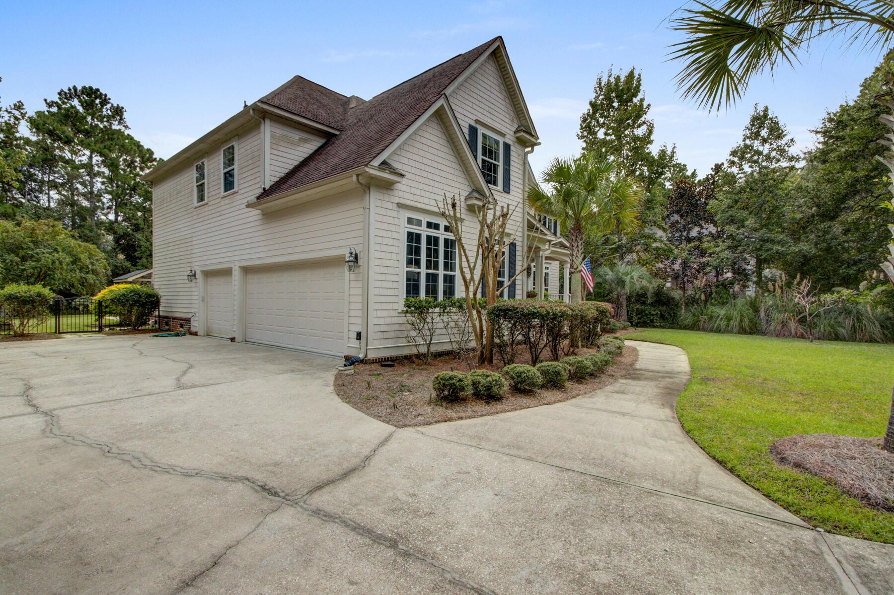 Dunes West Homes For Sale - 3095 Pignatelli, Mount Pleasant, SC - 0