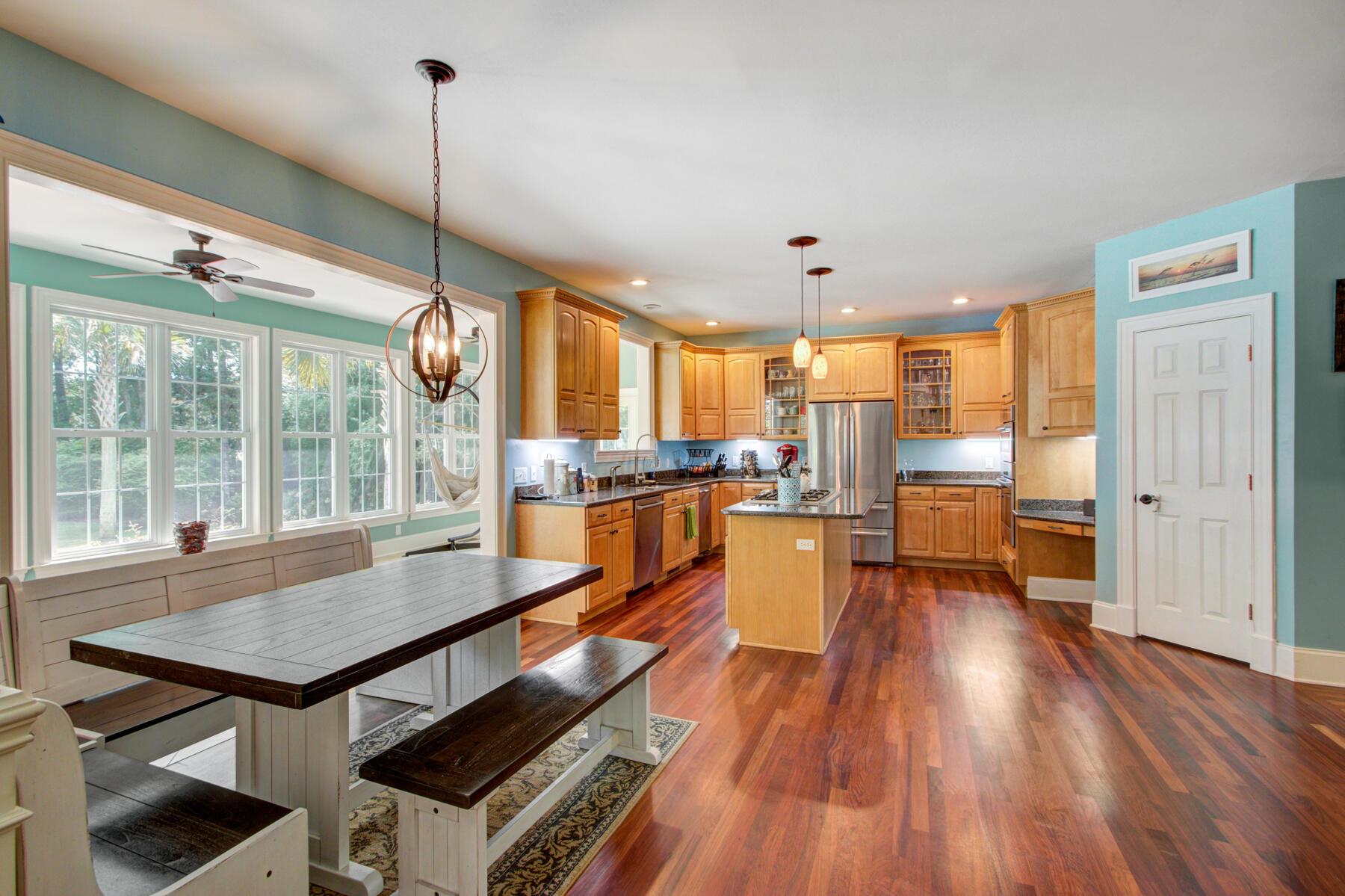 Dunes West Homes For Sale - 3095 Pignatelli, Mount Pleasant, SC - 4