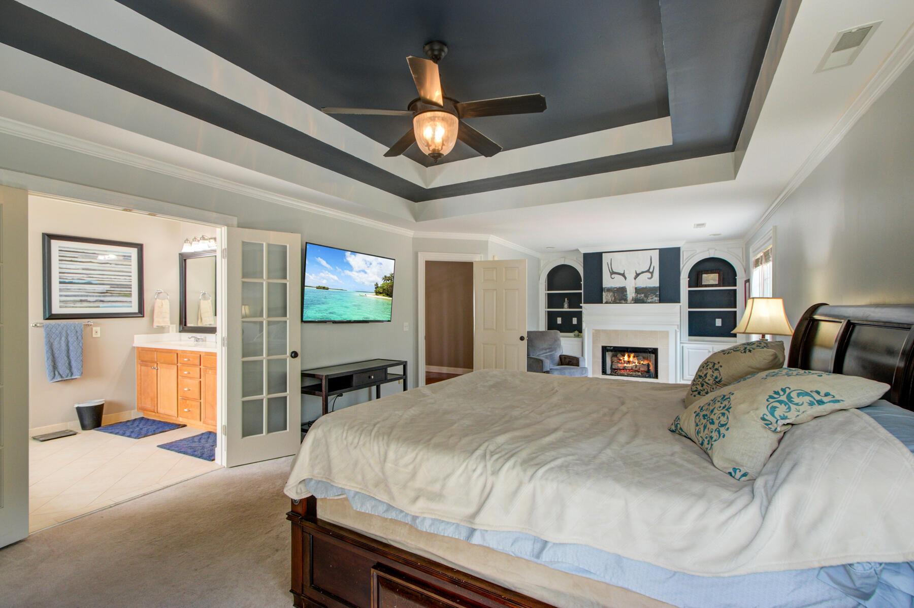 Dunes West Homes For Sale - 3095 Pignatelli, Mount Pleasant, SC - 29