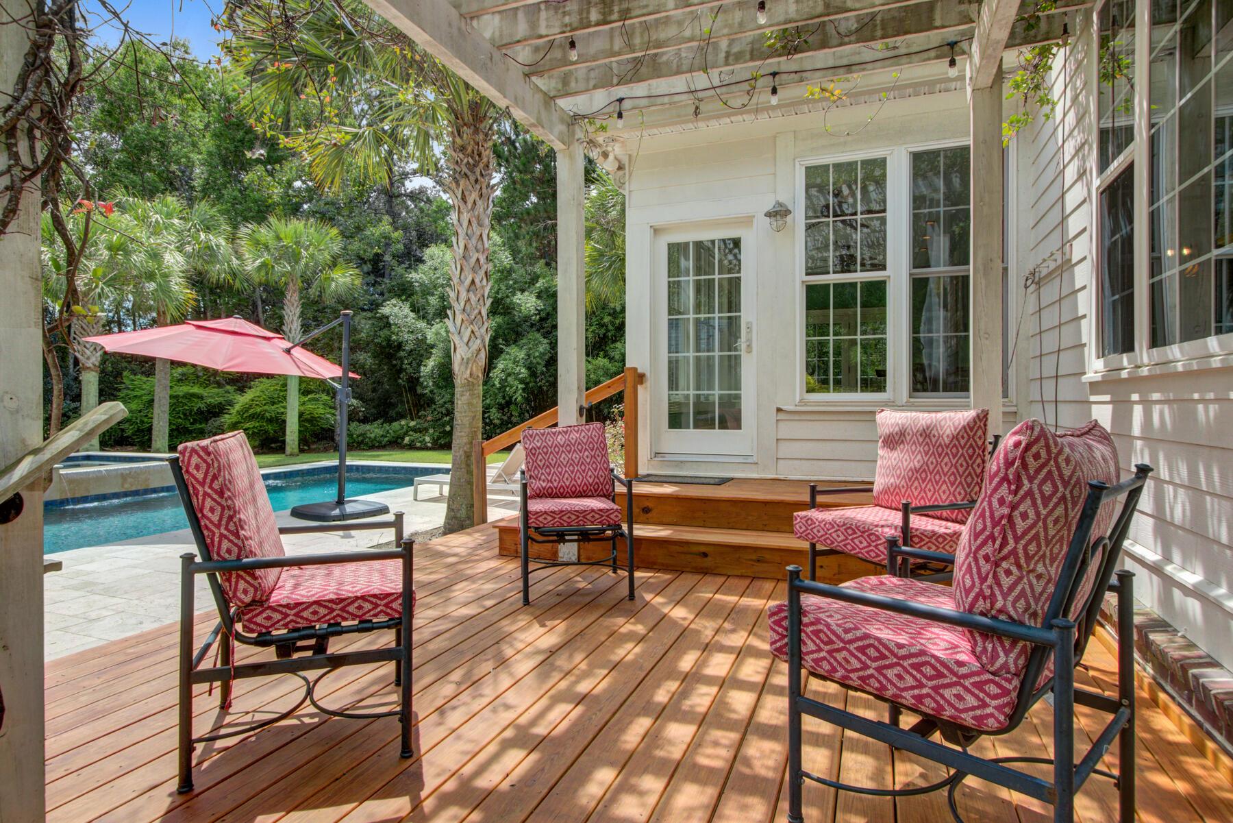Dunes West Homes For Sale - 3095 Pignatelli, Mount Pleasant, SC - 48