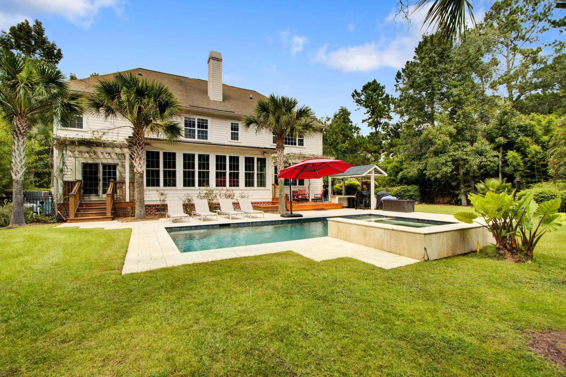 Dunes West Homes For Sale - 3095 Pignatelli, Mount Pleasant, SC - 45