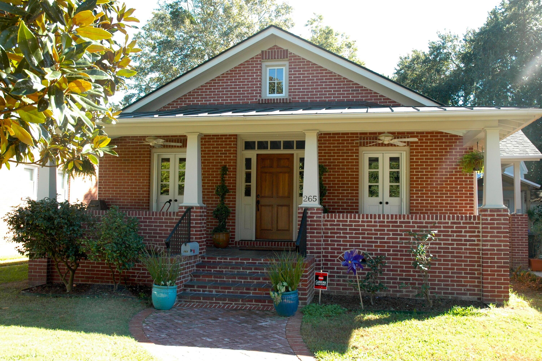 265 St Margaret Street Charleston, SC 29403