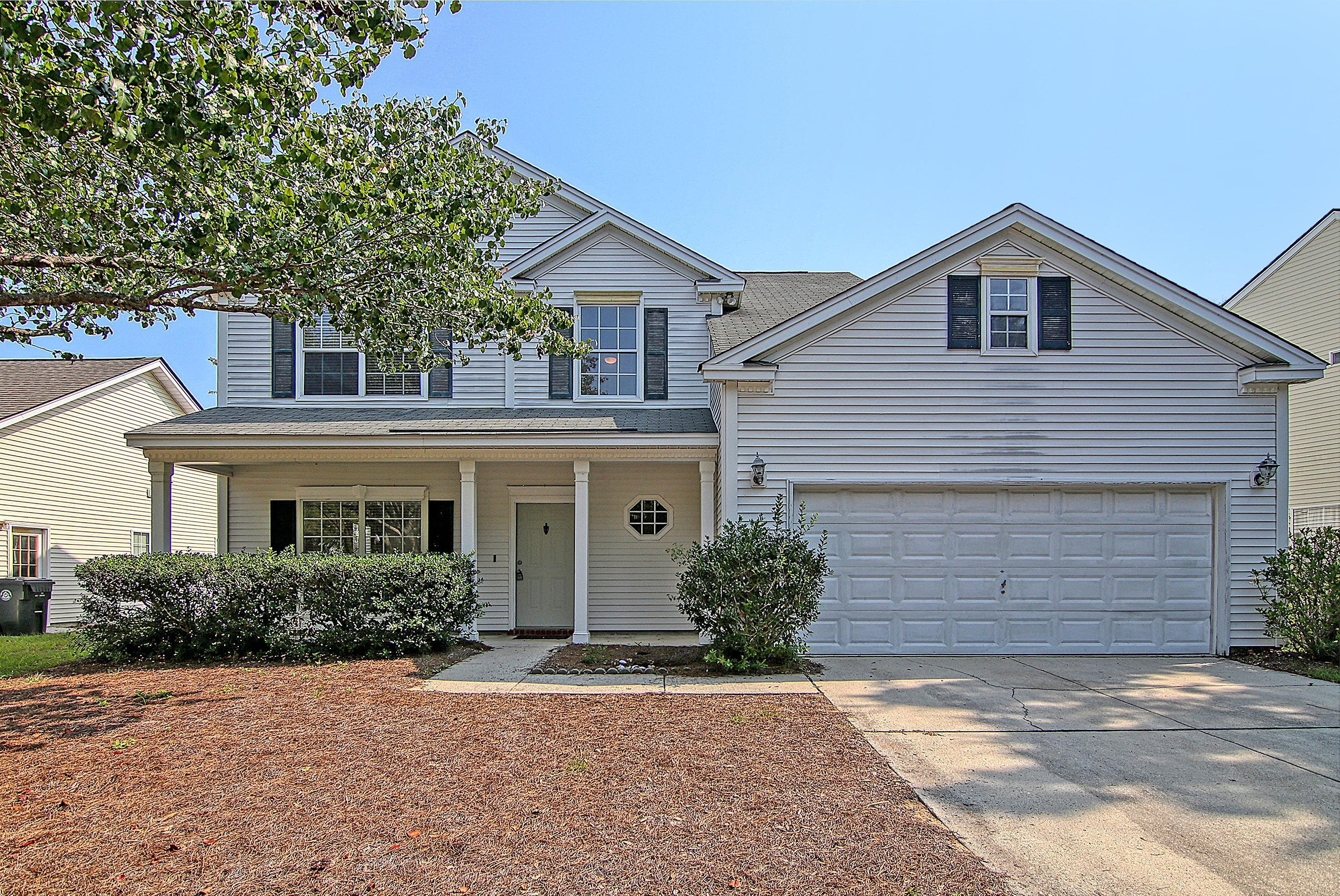 1555 Harborsun Drive Charleston, SC 29412